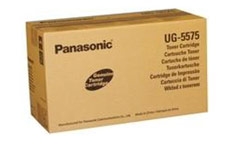 Panasonic Laser Toner Cartridge Page Life 10000pp Black