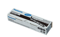 Panasonic Laser Toner Cartridge Page Life 2000pp Black