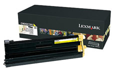 Lexmark Imaging Drum Unit Page Life 30000pp Yellow