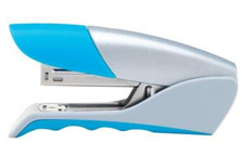 Rexel Joy Gazelle Stapler Blue
