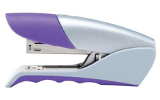 Rexel Joy Gazelle Stapler Half-strip Capacity 25 Sheets Purple
