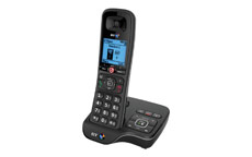 BT 6600 Dect Telephone Single
