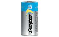 Energizer Eco Advanced Batteries C / E93