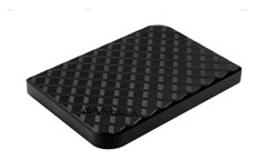 Verbatim Portable Hard Drive 1TB Black