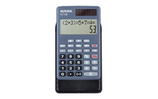Aurora Pocket Calculator