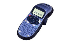 Dymo LetraTag LT100H Hand Held Label Maker