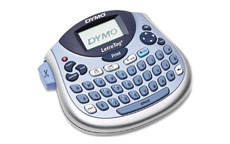 Dymo LetraTag LT100T Hand Held Label Maker