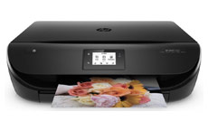 Hewlett Packard Envy 4520e Multifunction Inkjet Printer