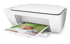Hewlett Packard DeskJet 2130 Multifunction Inkjet Printer