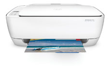 Hewlett Packard DeskJet 3630 Multifunction Inkjet Printer