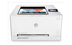 Hewlett Packard Laserjet Pro 200 M252n CL Printer