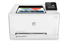 Hewlett Packard Colour Laserjet Pro 200 M252dw CL Printer