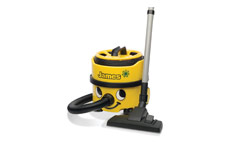 Numatic James Vacuum Cleaner 620W 8 Litre Yellow