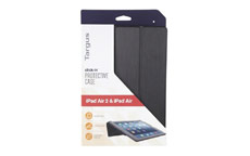 Targus Click-in Case for iPad Air/iPad 2 Black