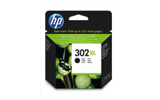 HP 302XL Ink Cartridge Black