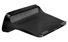 Fellowes I-SPIRE Laptop Lift Black