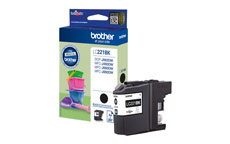 Brother LC221BK Inkjet Cartridge Black