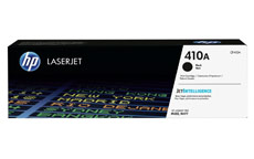 Hewlett Packard 410A Toner Cartridge Black