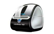 Dymo LabelWriter 450 Professional Label Writer