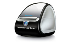 Dymo LabelWriter 450 Turbo High-Speed Label Writer