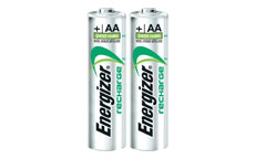 Energizer Battery Rechargeable NiMH Capacity 2300mAh HR6 1.2V AA