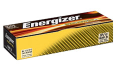 Energizer Industrial Battery Long Life 6LR61 9V