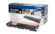 Brother Laser Toner Cartridge Page Life 2200pp Black