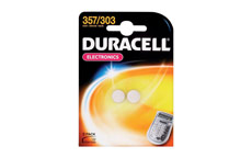 Duracell Battery Silver Oxide for Calculator or Pager 1.5V