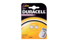 Duracell Battery Alkaline for Calculator or Pager 1.5V