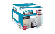 Dymo 1933086 LW Durable Extra Large Shipping label 19mm x 64mm Black on White