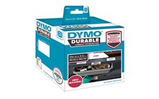 Dymo 1976414 LW Durable Shipping Label 59mm x 102mm Black on White