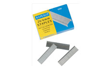 Rapesco Staples 26/6mm