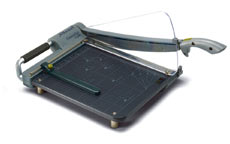 Rexel ClassicCut CL200 High Quality Solid Base A4 Guillotine