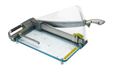 Rexel ClassicCut CL420 Heavy Duty A3 Office Guillotine