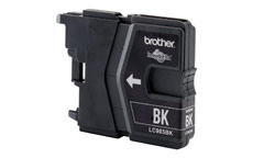 Brother Inkjet Cartridge Black