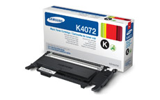 Samsung Laser Toner Cartridge Page Life 1500pp Black [CLP-320/CLP-325/CLX-3185 Series]