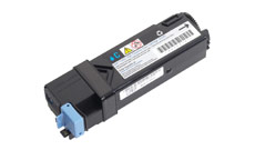 Dell No. KU051 Laser Toner Cartridge Page Life 2000pp Cyan