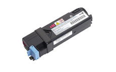Dell No. WM138 Laser Toner Cartridge Page Life 2000pp Magenta