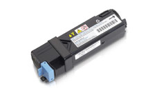 Dell No. PN124 Laser Toner Cartridge Page Life 2000pp Yellow