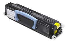 Dell No. MW558 Laser Toner Cartridge High Capacity Page Life 6000pp Black