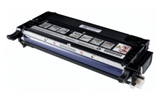 Dell No. PF028 Laser Toner Cartridge Page Life 5000pp Black