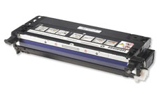 Dell No. PF030 Laser Toner Cartridge High Capacity Page Life 8000pp Black