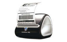 Dymo LabelWriter 4XL Heavy-Duty High-Speed Label Printer