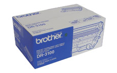 Brother Laser Drum Unit Page Life 25000pp Black