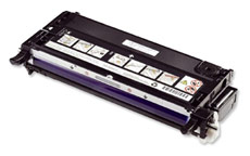 Dell No. H516C Laser Toner Cartridge High Capacity Page Life 9000pp Black