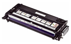 Dell No. G901C Laser Toner Cartridge Page Life 4000pp Black