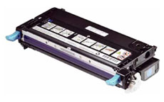 Dell No. G907C Laser Toner Cartridge Page Life 3000pp Cyan