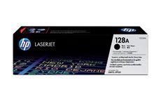 Hewlett Packard [HP] No. 128A Laser Toner Cartridge Page Life 2000pp Black