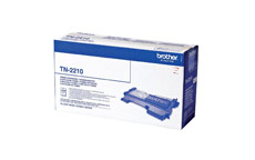 Brother Laser Toner Cartridge Page Life 1200pp Black