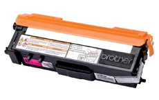 Brother Laser Toner Cartridge Page Life 6000pp Magenta